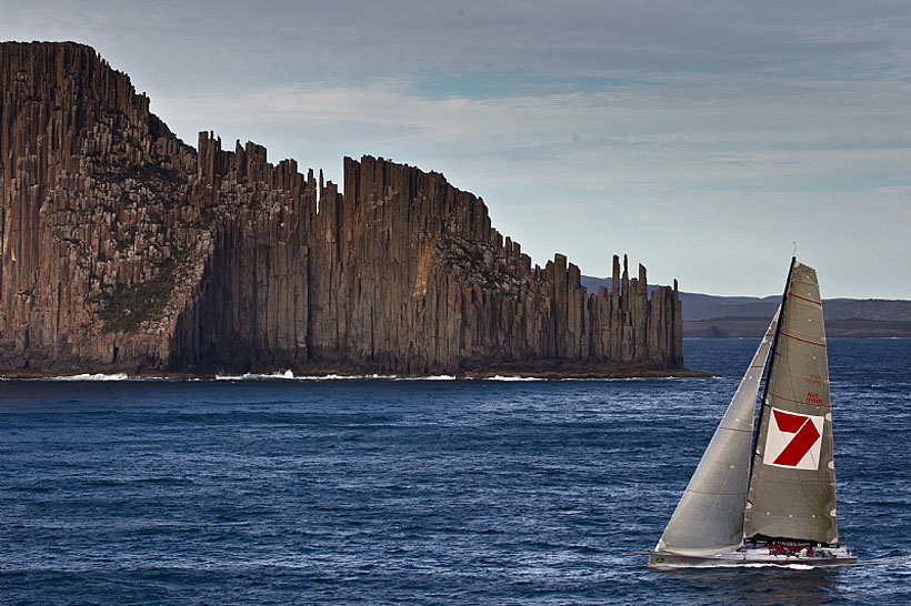 Australian day trips for sailors