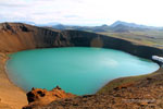Viti Crater - Ten Days in Iceland