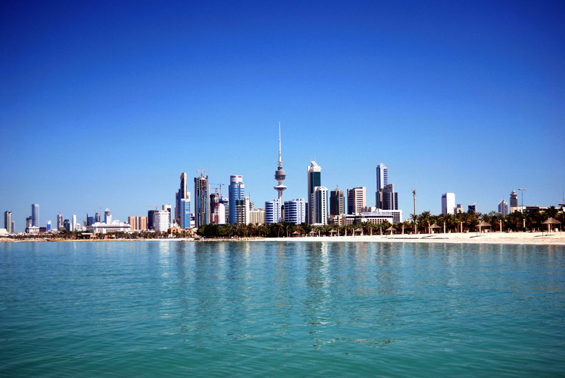 "Kuwait to mandate DNA test for all visitors for ""security"" reasons"