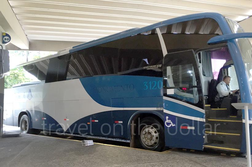 rapidofederalbus