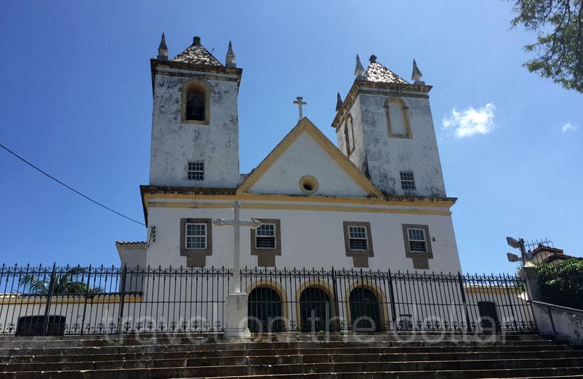 Igreja Santo Antônio da Barra