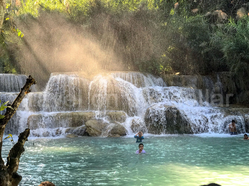 48 Hours in Luang Prabang, Laos
