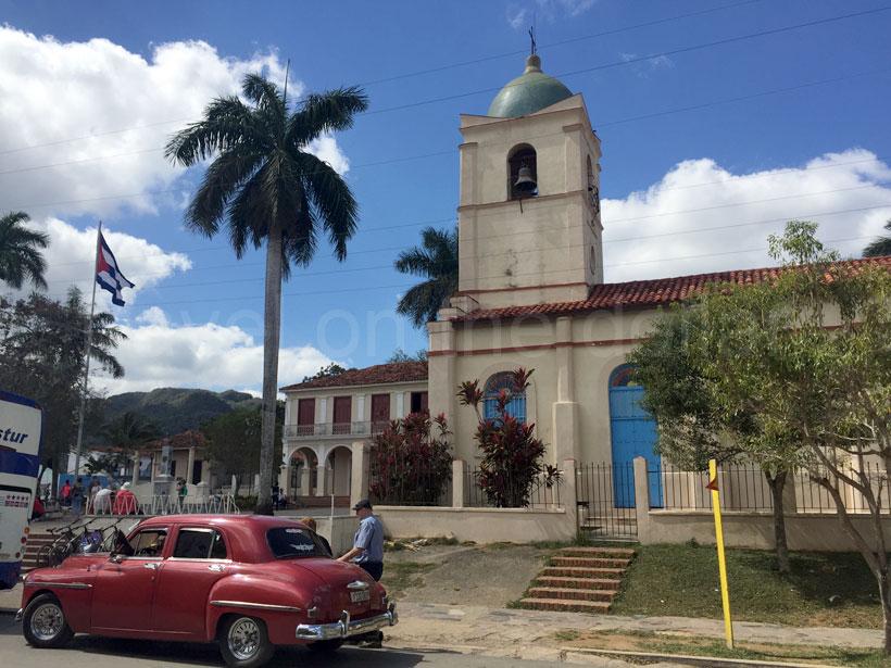 Viñales Cathedral