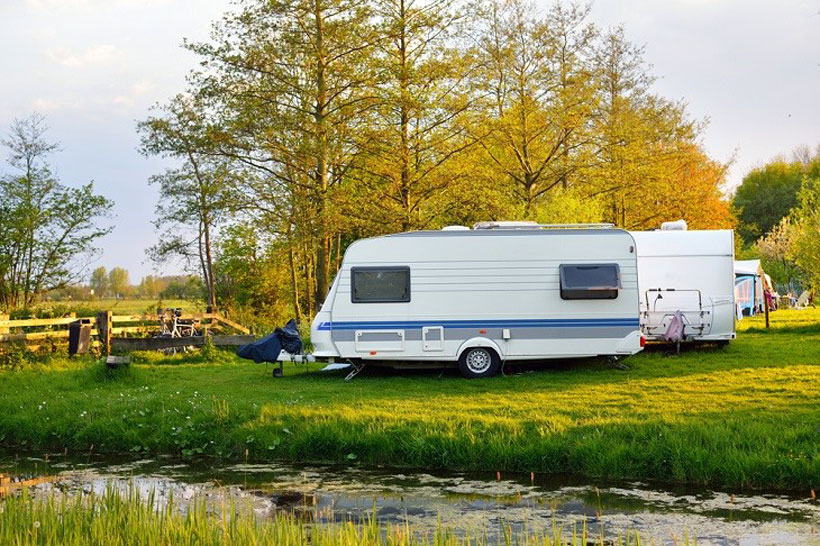 Top Reasons for Considering a Caravan Holiday