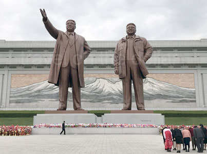 I visited North Korea and here are my observations