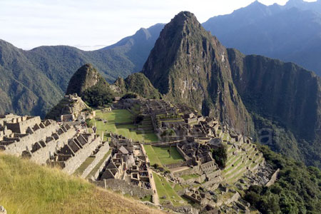 Visiting Machu Picchu will be more difficult starting July 1