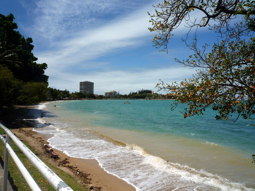 Visit New Caledonia: Get Lost on Island Time