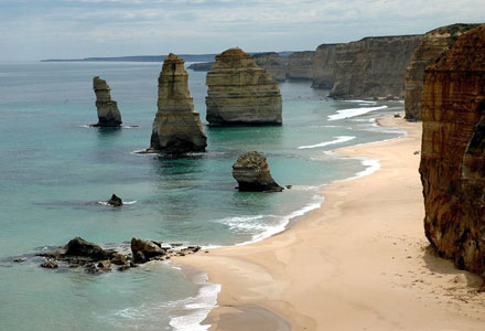 7 Greatest Road Trips of Australia