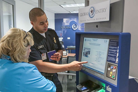 Get accepted for Global Entry faster with this new program