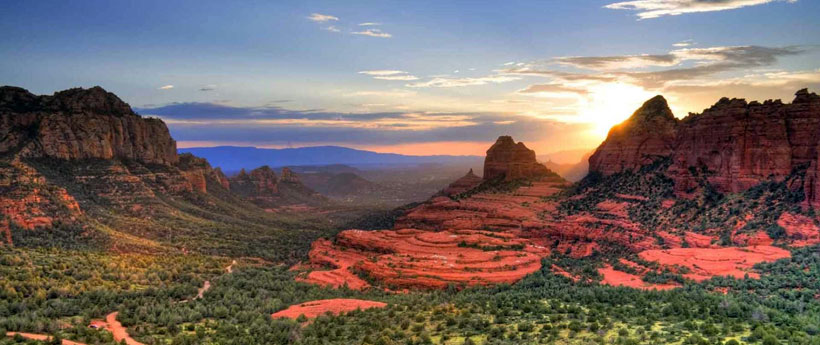 The Top 3 Sonoran Desert Road Trips