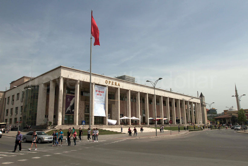 National Opera & Ballet Theater