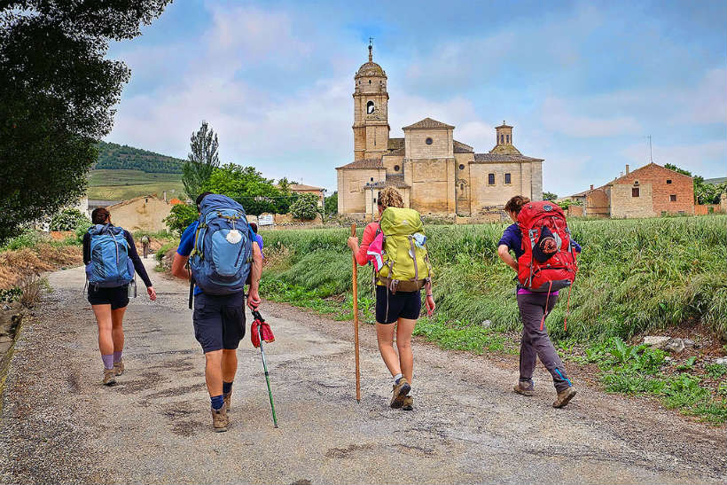 How a walking holiday can change your life