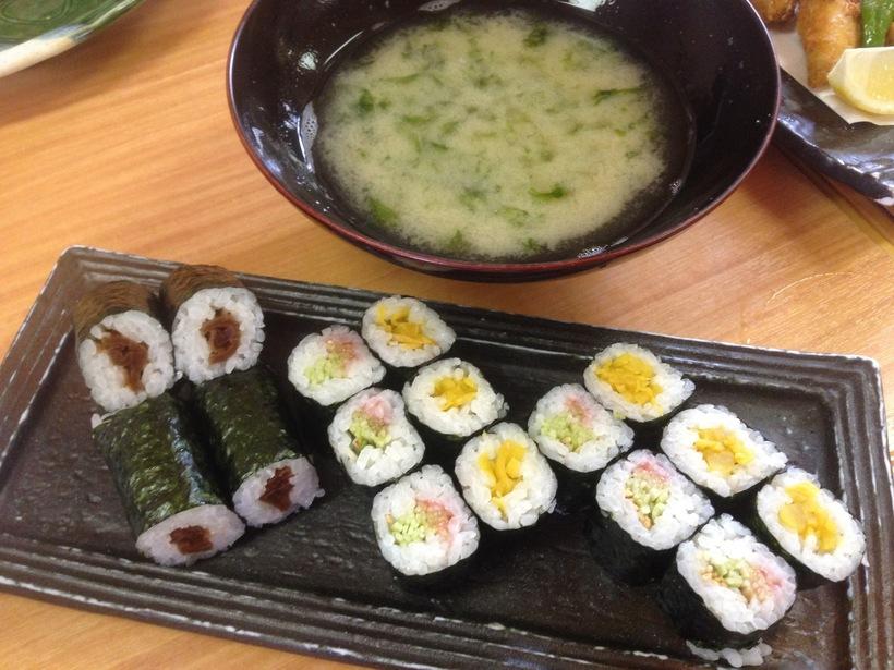Traveling as a Vegan in Japan