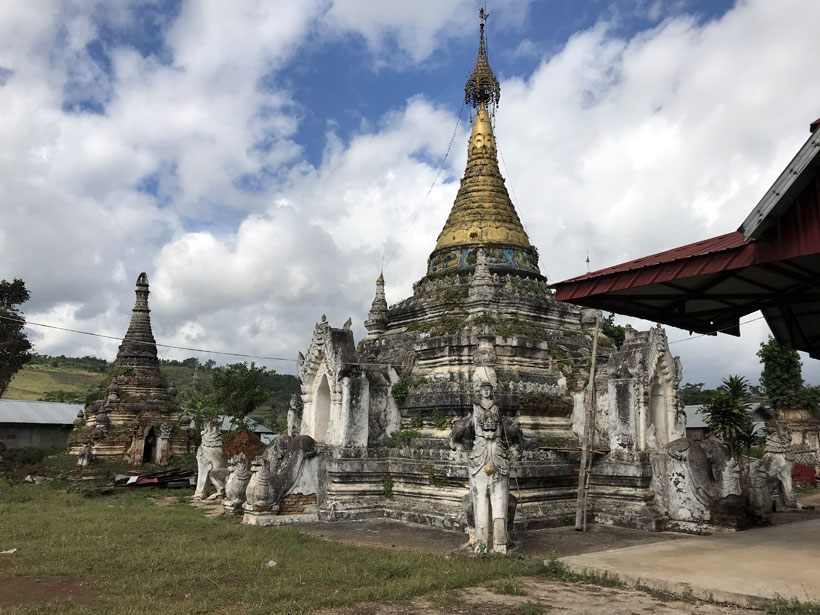 Little Bagan Hsipaw