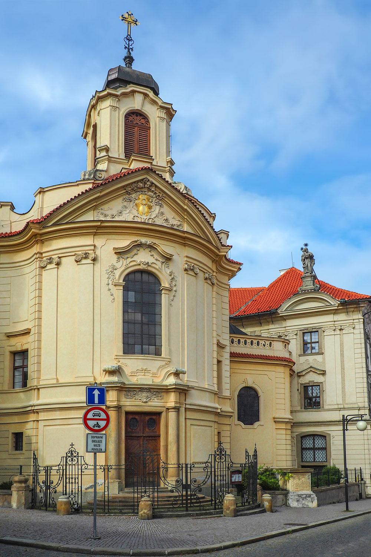 Kutna Hora Ursuline Convent