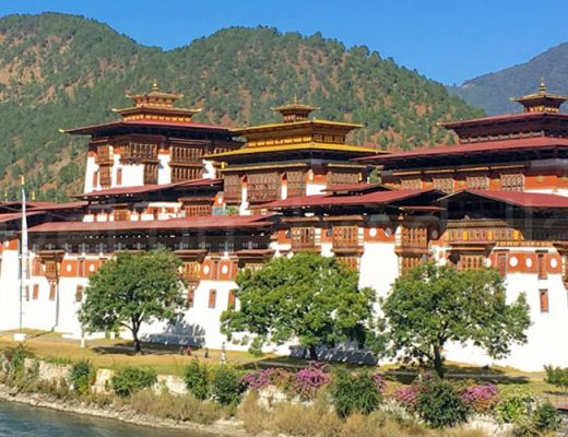 Getting Permits in Bhutan