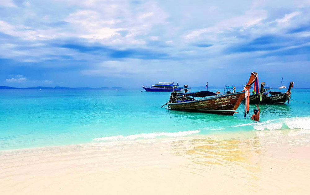 Phuket - Top Destinations for Beach and Sea Lovers