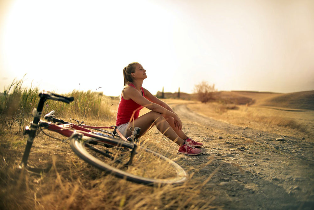Top 9 Cycling Destinations in the World