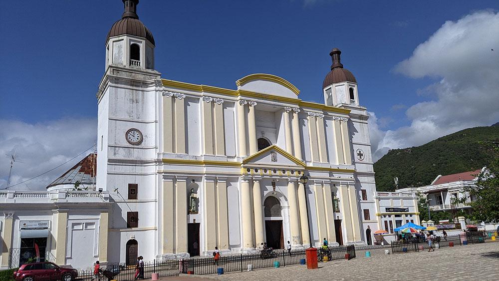 Cathédrale Notre-Dame Cap-Haitien
