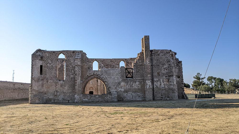 Carmelite Church (St. Mary of Carmel)
