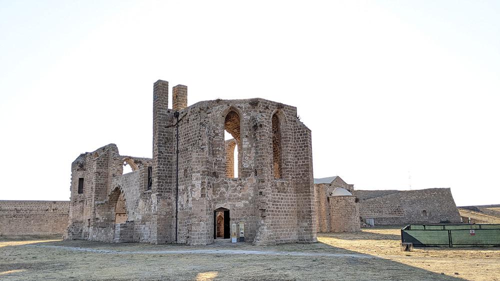 Armenian Church (Ermeni Kilisesi)