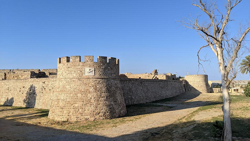 Citadel/Othellos Tower