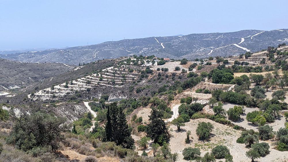 Kato Drys, Cyprus