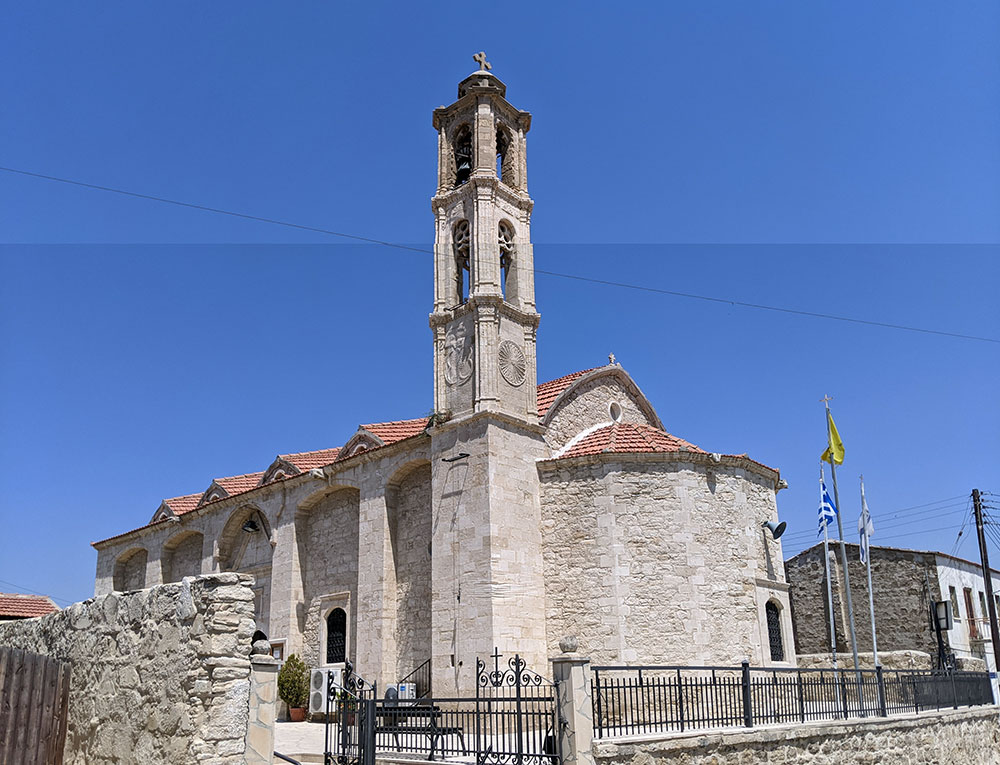 Maroni, Cyprus