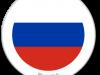Flag Sticker of Russia