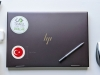Flag Sticker of Turkey on laptop
