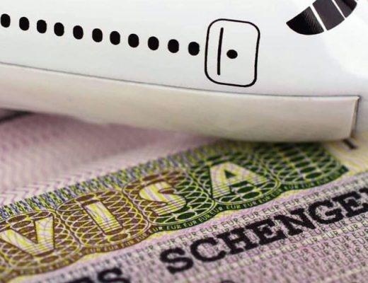 New Schengen Visa rules go in effect