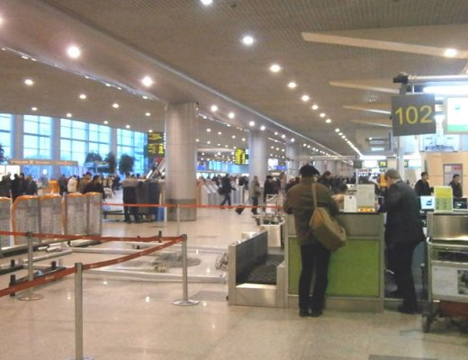 Belarus and Russia to allow travelers on mutual visas